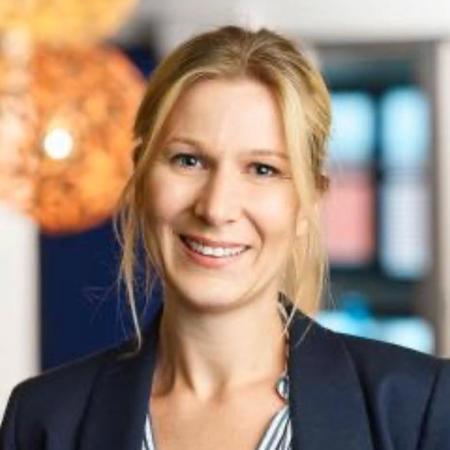 Åsbjørg Rijken  profile image