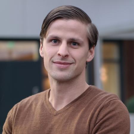 Simen Lokrheim  profile image