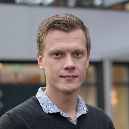Jonas M. Prestkvern  profile image