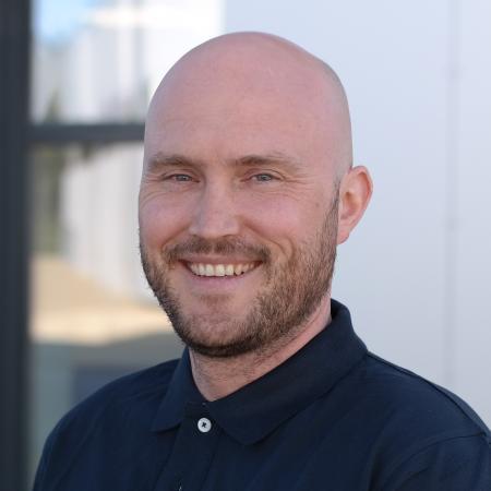 Andreas Belgum  profile image