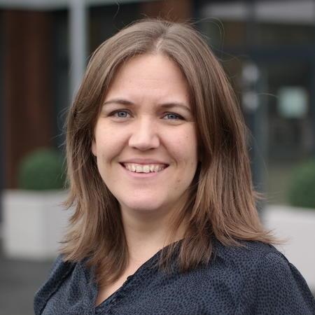 Tine Holm-Hansen  profile image