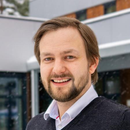 Henning Jensen  profile image