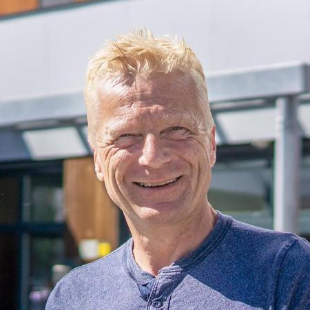 Petter Lunde  profile image