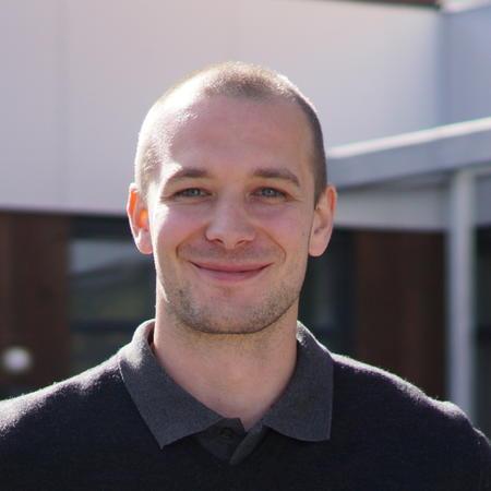 Viktor Kruge Nossen  profile image